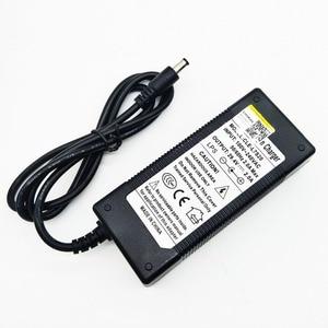 Image 5 - Nouveau chargeur de batterie au lithium de vélo électrique de haute qualité 29.4V 2A 7S pour batterie au lithium 24V 2A chargeur de connecteur RCA