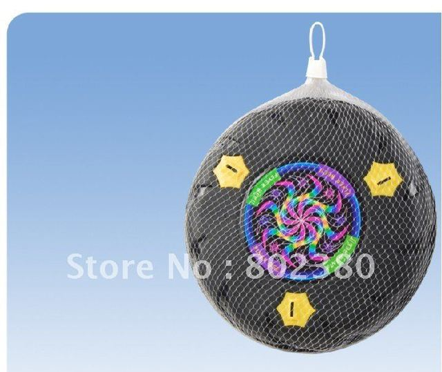 New Frisbee Floating On Air Flying Disc Pet Frisbee ,sport good,children sport toy 360 pcs/lot