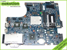 laptop motherboard for hp probook 4520s 4525s 4720s 622587-001 48.4GJ01.0SC AMD 216-0749001 DDR3