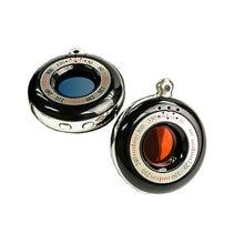 цена на Portable Travel K100 Camera Detector Anti-spy Detector Hidden Camera Finder Vibration Anti-theft Alarm