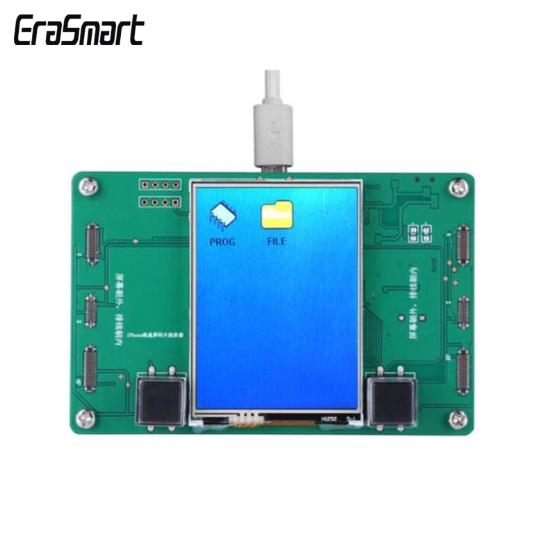 LCD Ambient Light Sensor Restore Programmer LCD Screen EEPROM IC Read Write Programmer Tool for iPhone 8/8P/X