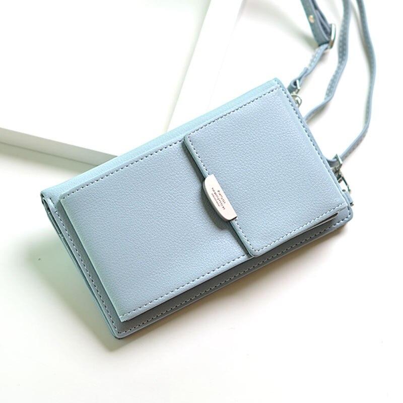 Small Women Messenger Bag Purse Clutches Phone Pocket Female Shoulder Bags Ladies Crossbody Bags Women Flap WWS154