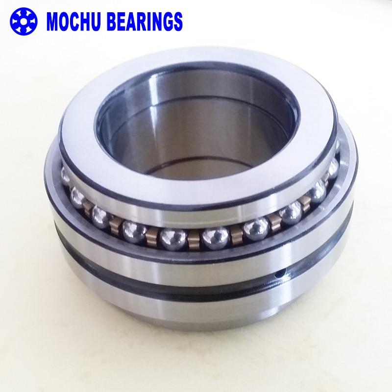 1pcs Bearing 562009 562009/GNP4 MOCHU Double-direction angular contact thrust ball bearings Precision machine tools spindle brg 5307 open bearing 35 x 80 x 34 9 mm 1 pc axial double row angular contact 5307 3307 3056307 ball bearings