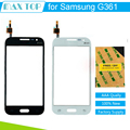 4.5Black&White Mobile Phone Touch Panel For Samsung Galaxy Core Prime G361 G361F Touch Screen Digitizer Glass Sensor Touchscreen