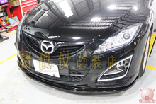 For 2016 MAZDA 6 coupe spoiler abs