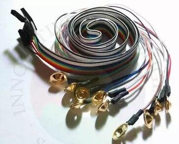 FREE SHIPPING Electroencephalogram (EEG) Electroencephalogram (EEG) Electroencephalogram (EEG) Is Used In The Electroencephalogr
