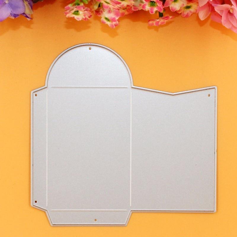 YLCD003 Omotnica za rezanje metala za Scrapbooking šablone DIY - Umjetnost, obrt i šivanje - Foto 2