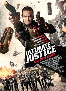 《最终正义》2016年德国动作,惊悚电影在线观看