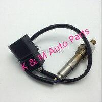 Di alta qualità oem 39210-23700 3921023700 Sensore di Ossigeno 2003-2009 per Kia Spectra per Hyundai Elantra 2.0L