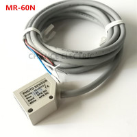Photoelectric Switch MR 60N NPN NO/NC Original & New Diffuse reflection type FOTEK Infrared LED IR Sensor