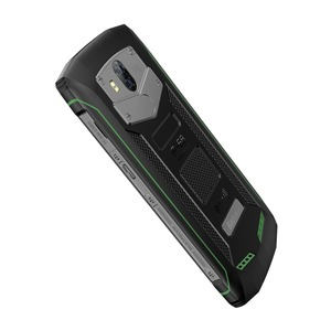 Image 5 - Blackview Bv5800 IP68 עמיד למים 5580mAh 4G 18:9 Smartphone 2GB 16GB 13MP NFC מגע מזהה נייד טלפון