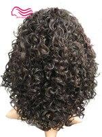 European Virgin Hair Unprocess Hair Slight Wave Jewish Wig Silk Top Kosher Wig Best Sheitels