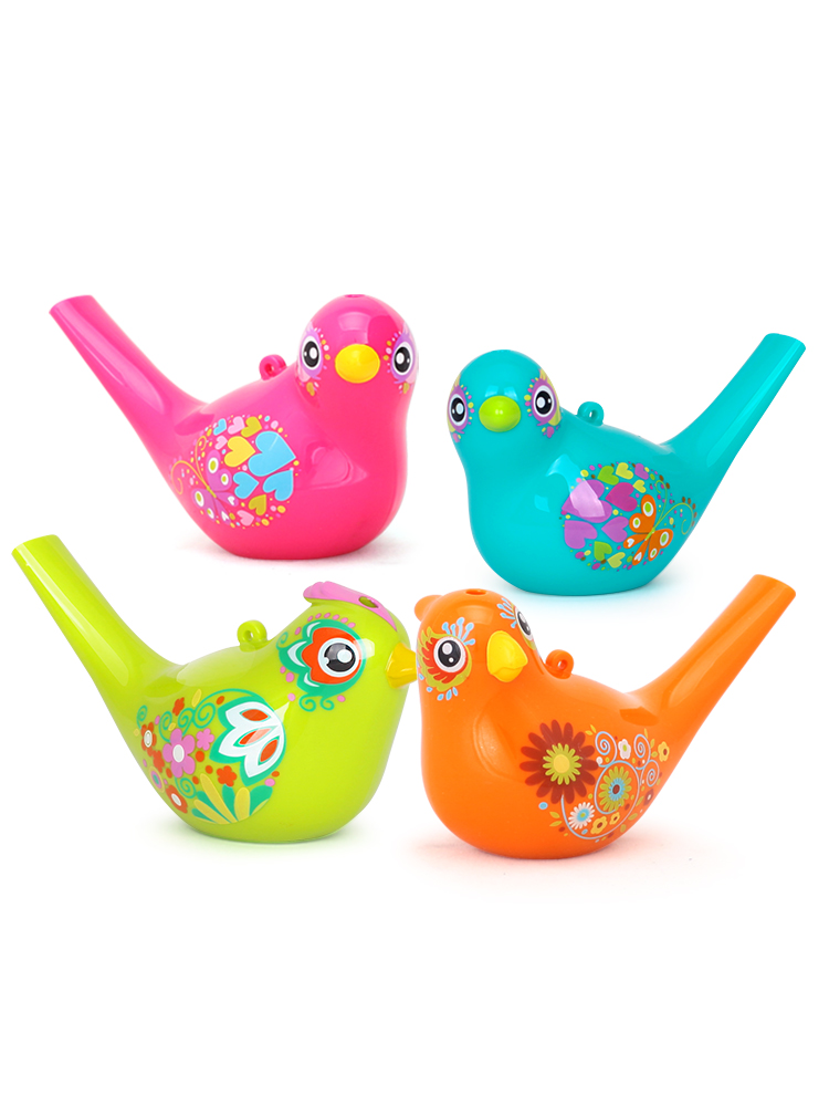 BEST MAGIC BIRD WHISTLE *20 PACK* CHIRP MAKER PRAIRIE CALLER BIRTHDAY PARTY