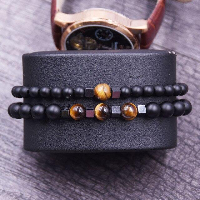 Bracelet à distance couple