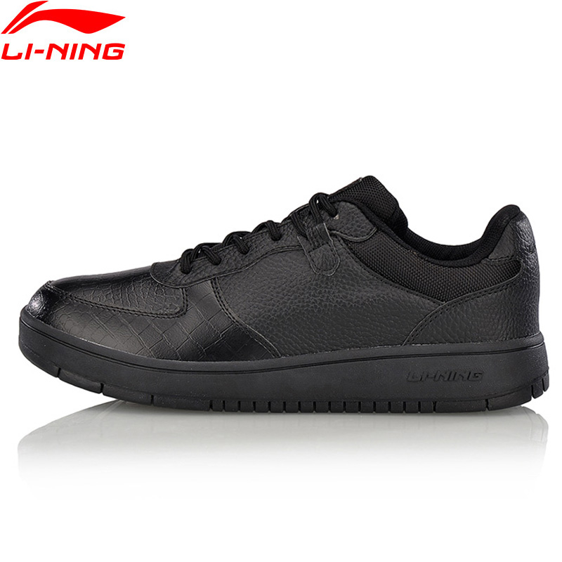 Li-Ning LN Justice Men Walking Sport Shoes Anti-Slippery Comfort Sneakers Classic Wearable LiNing Sports Shoes AGCM045 YXB117 2017brand sport mesh men running shoes athletic sneakers air breath increased within zapatillas deportivas trainers couple shoes