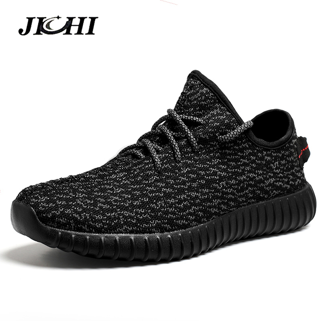 Men Casual Sneakers Flat Shoes Breathable Male 2019 Tenis Masculino Shoes Zapatos Hombre Sapatos Spring Outdoor Woven Shoes Men