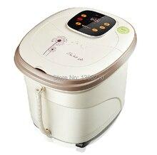 China foot bath machine foot spa massage Machine foot bath cleaner Ion Cleanser Foot Spa care