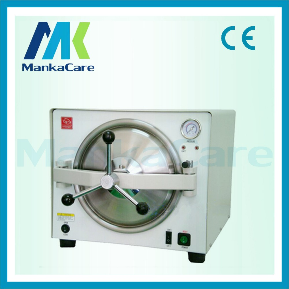 цены Oral dental 18L Sterilizer oral disinfection sterilization of dental sterilizer autoclavable machine