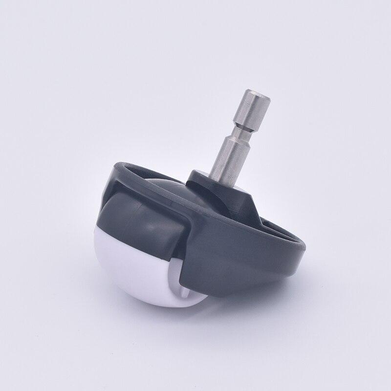 Adaptado a IROBOT Roomba 500, 600, 700, 800 series frente ruedas 560, 620, 630, 650, 770, 780, 870, 880 de accesorios