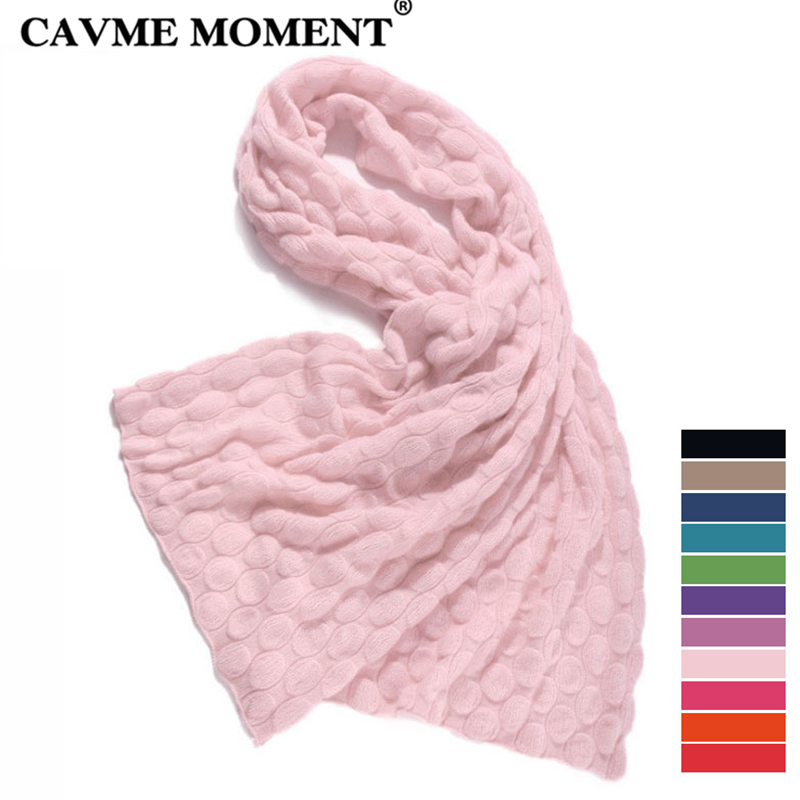Vomint 2019 New Mens Winter Pure Color Scarf Soft Wear Fashion Size 32cm 180cm For Male Female Apparel Accessories