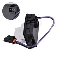 CITALL 1pc HVAC Heat Blower Motor Resistor 4P1516 89018778 53 69738 for Chevrolet GMC Cadillac Buick Isuzu