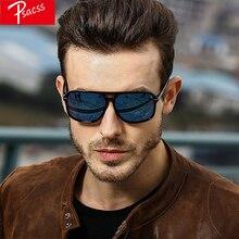 Psacss Square Sunglasses Men Polarized Male Handsome Driving Mirror Sun Glass High Quality Retro Lunette De Soleil Homme Shades