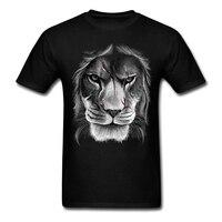Scarface T-Shirt Người Đàn Ông Cổ Tròn Vui Fun Áo Sơ Mi Cổ O Nam Bán Buôn Tee Shirt
