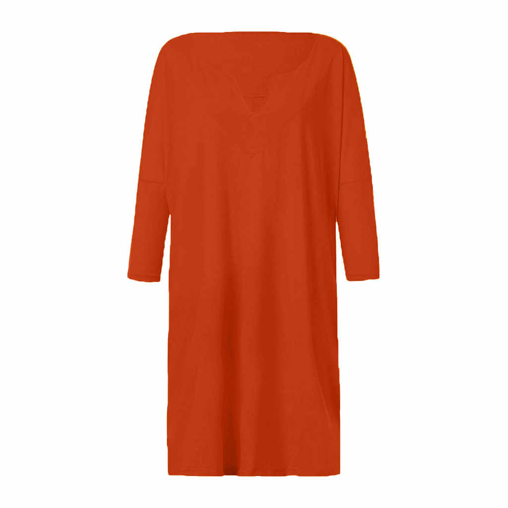 2019 Women Summer Dress Boho Style Beach Dress Loose Party Dress Plus Size 5XL women summer casual bohemian dress