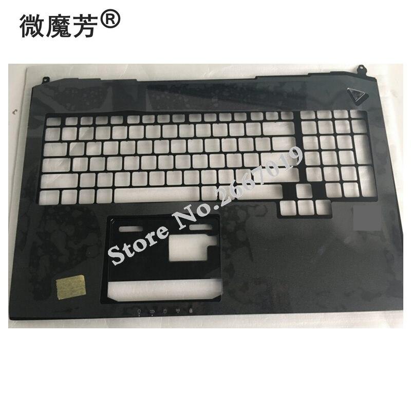 Нижний Базовый чехол для ноутбука крышка двери для ASUS G750 G750JW G750JX Упор для рук крышка C оболочка 13NB0181AP0121 - Цвет: C-US layout