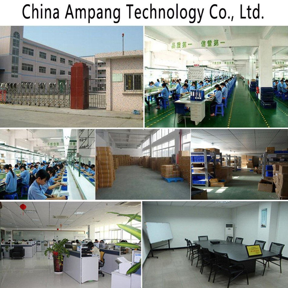 China Ampang Technology Co., Ltd.