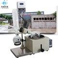 Горячая продажа RE-301 3L вакуумный лабораторный кристаллизатор химический роторный испаритель