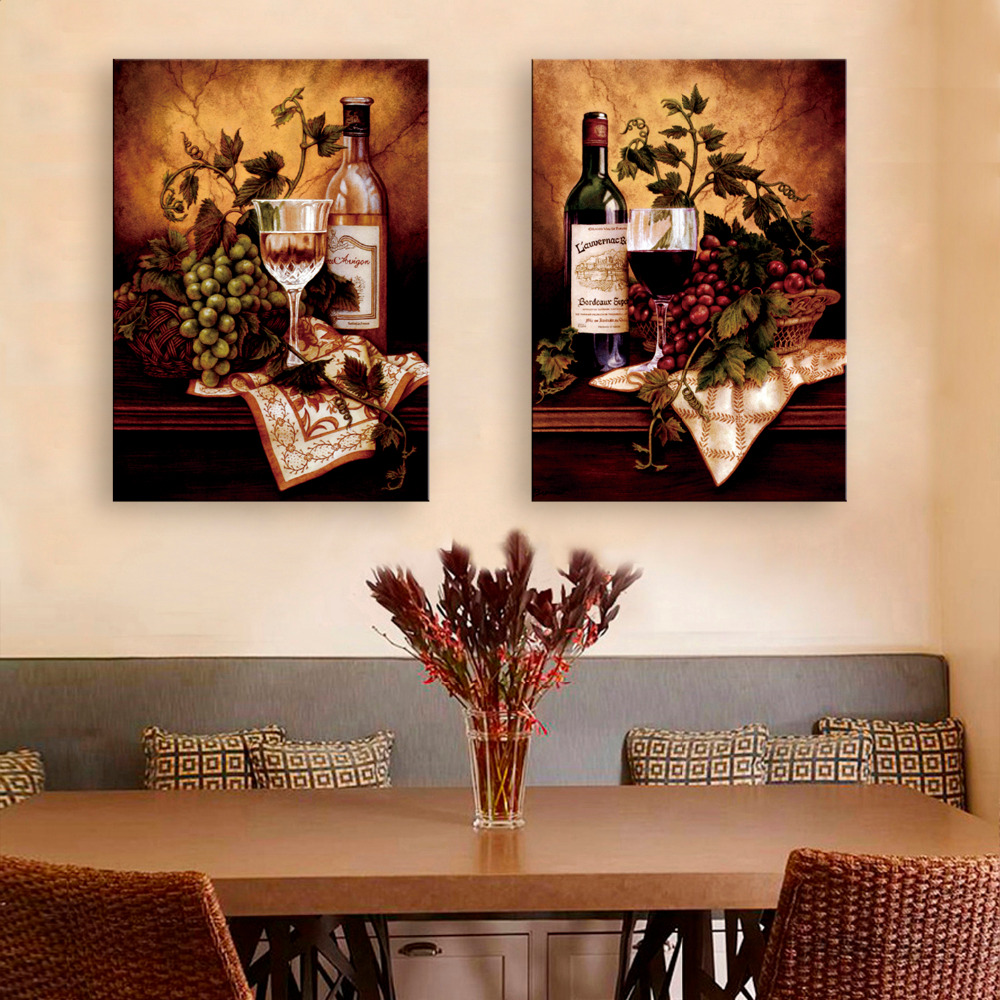 Wine Decor Wall Art online get cheap wine decor -aliexpress | alibaba group