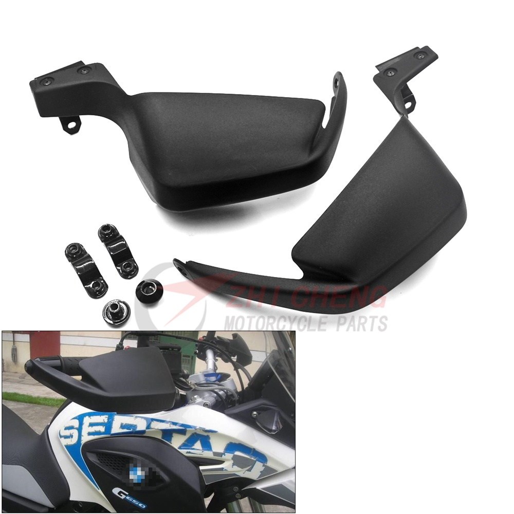 Pour BMW F650 F650GS F 650 GS G650GS moto protège-main protecteur moto guidon Handguard Motocross poignée Protection