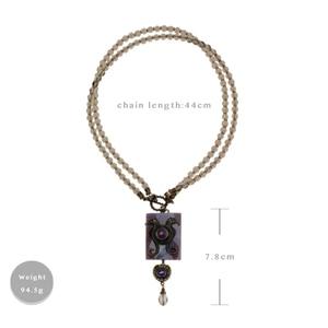 Image 5 - Бутик аморта винтажные женские ожерелья