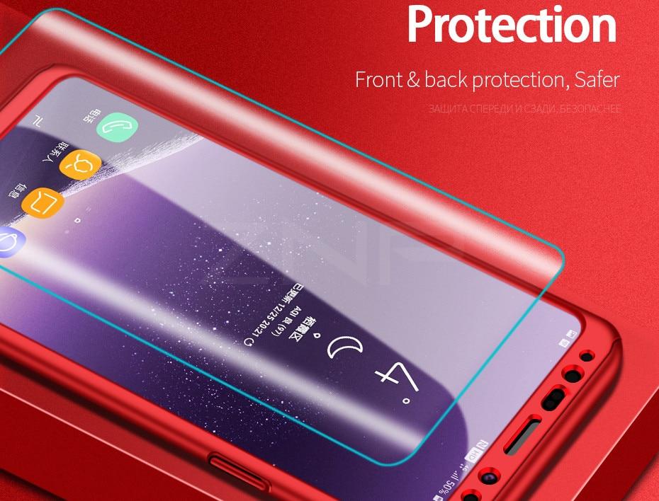 Carcasa móviles samsung alta resistencia ( gama Galaxy S, Note, y J de 2016/2017)