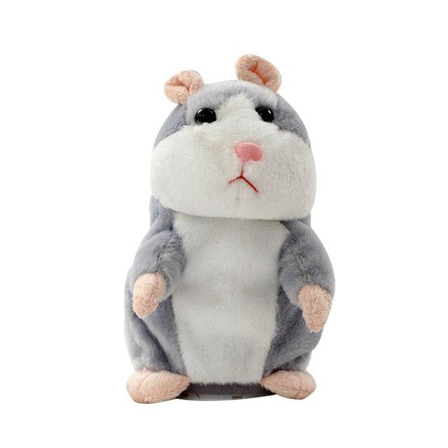 Hamster Falante 3