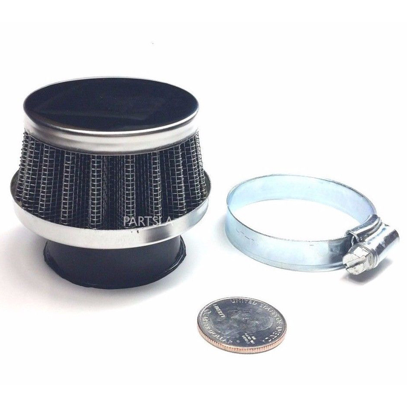 Worldwide delivery 50cc scooter air filter in Adapter Of NaBaRa