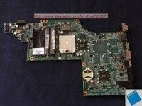 Laptop Motherboard For HP Pavilion DV6 3000 595135 001 DA0LX8MB6D1 31LX8MB0020 100 Tested Good