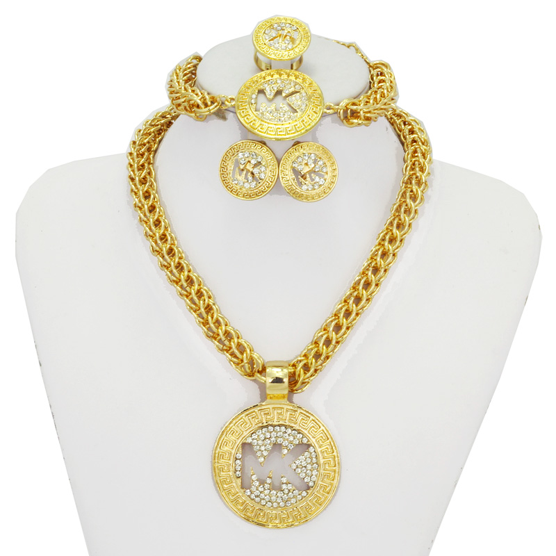 high quality Jewelry For Women African Gs