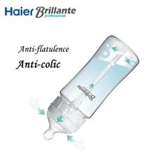New Brillante PP Milk Bottle Feeding Bottles 150mL 230mL 5oz 8oz Newborn Feeding BPA Free Safe small bottles for drinking
