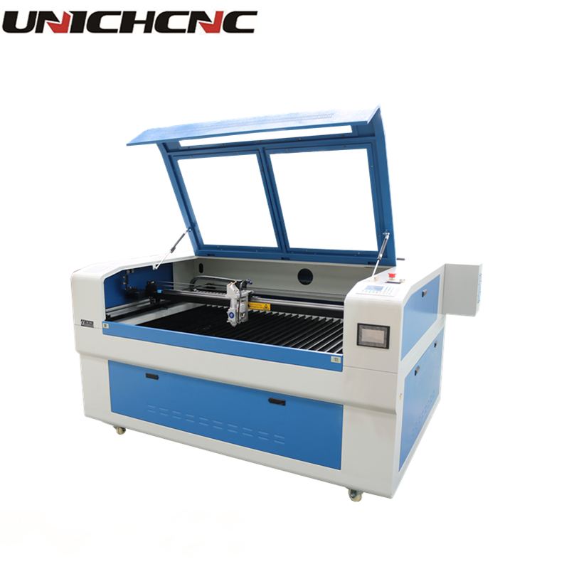 Competitive price 1390 high quality CO2 CNC laser cutting machine for metal and nonmetal