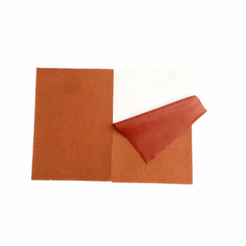 Disaar 8 unidades/pacote cervos extrato de sangue massagem corporal óleo essencial gesso conjunta alívio da dor aliviar a dor