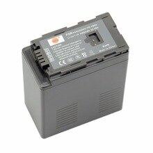 DSTE VW-VBG6 VWVBG6 VBG6 Camera Battery For Panasonic AG-HMC71MC AG-HMC153MC AG-HMC43MC AG-HMC70U HDC-MDH1GK-K