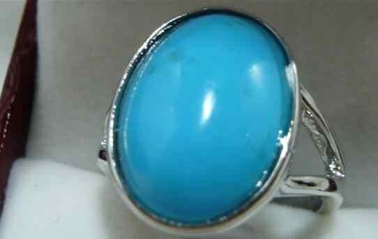 משלוח חינם מקסים הכחול אדום ירוק נשים אופל טבעת