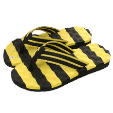 Summer Men Flip Flops Lightweight Man Beach Slippers EVA Fas