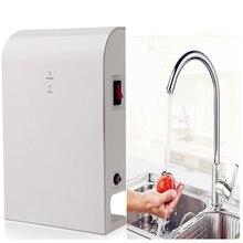 para AC100-240V cozinha lavagem