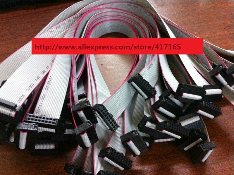Контрольный кабель Fc /16p FC16 480
