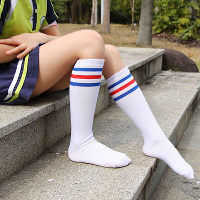 Teen knee socks