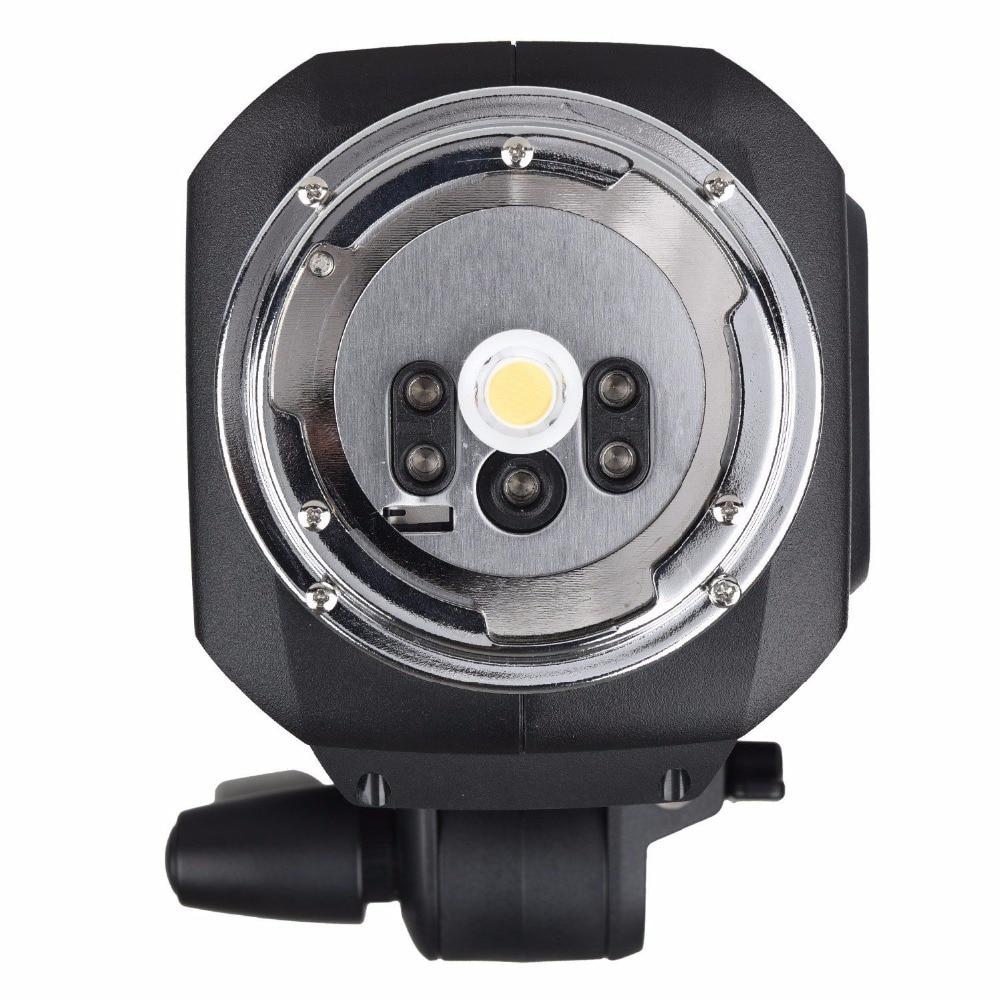 Novi prihodi Godox bliskovna luč Witstro AD600BM AD600 - Kamera in foto - Fotografija 6