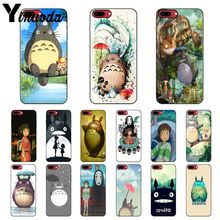 coque iphone 8 miyazaki